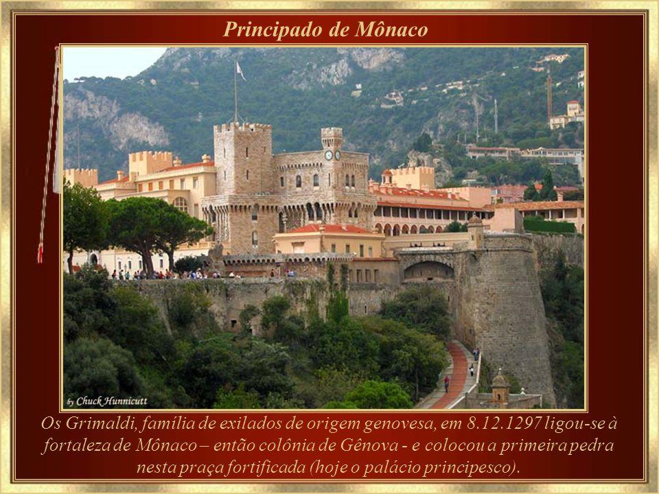 Principado de Mônaco