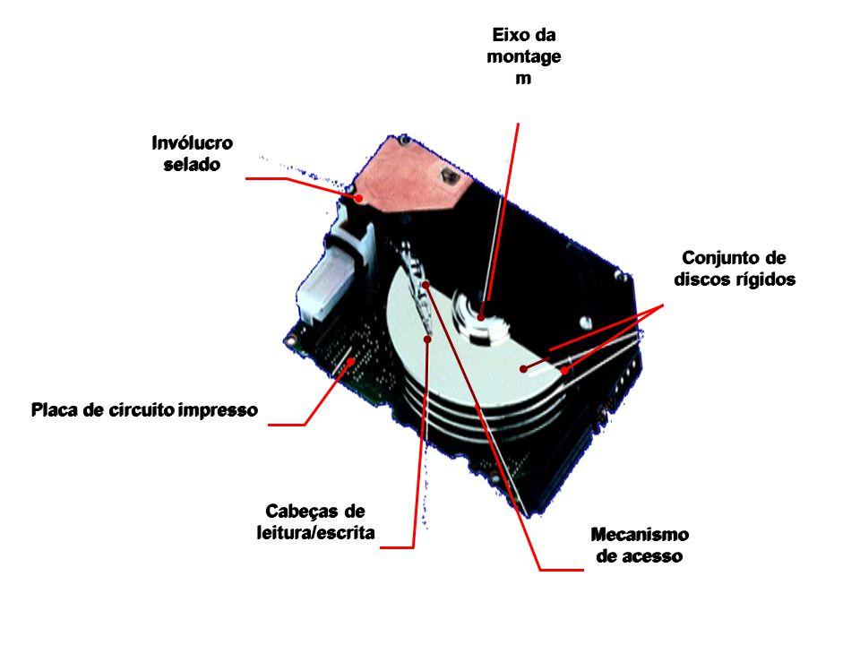 Placa de circuito impresso