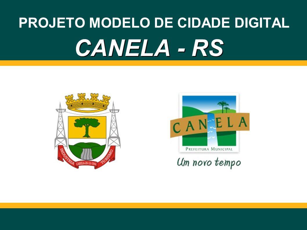 PROJETO MODELO DE CIDADE DIGITAL