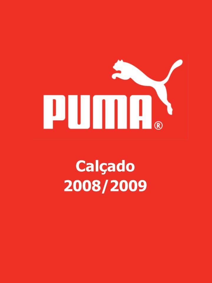 Calçado 2008/2009