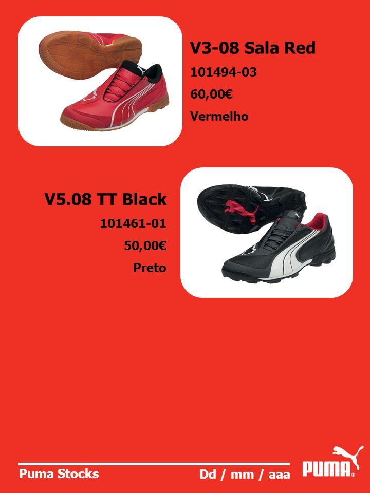 V3-08 Sala Red V5.08 TT Black 101494-03 60,00€ Vermelho 101461-01