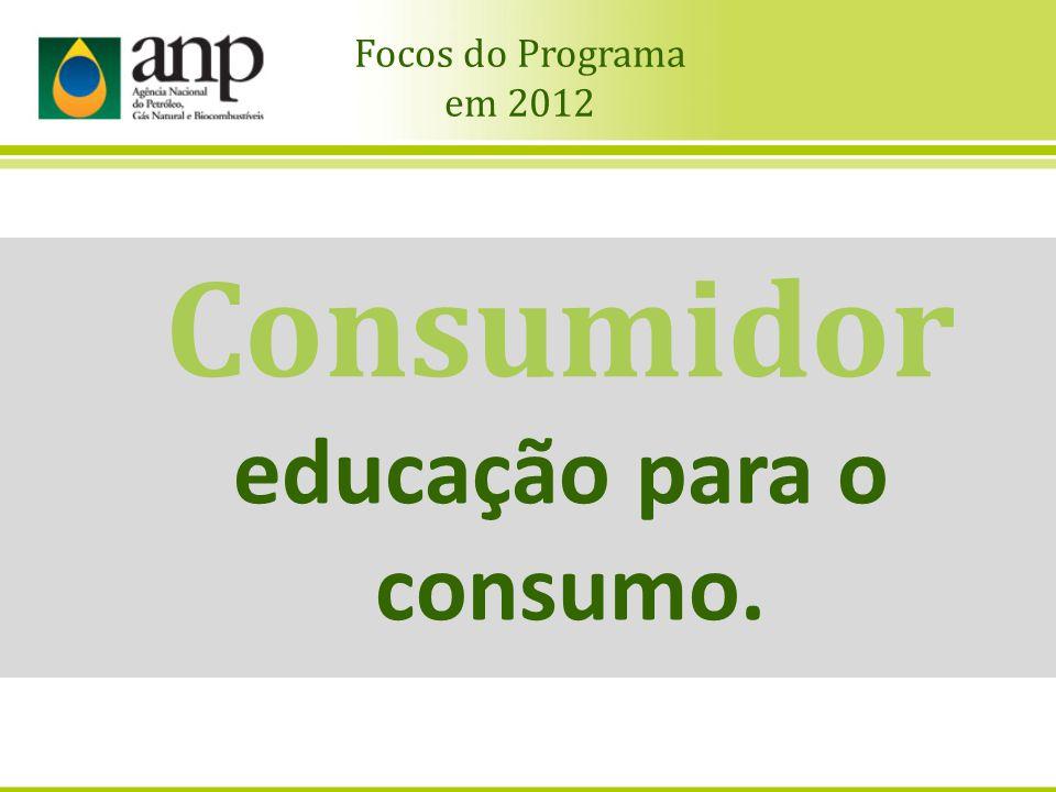 educação para o consumo.