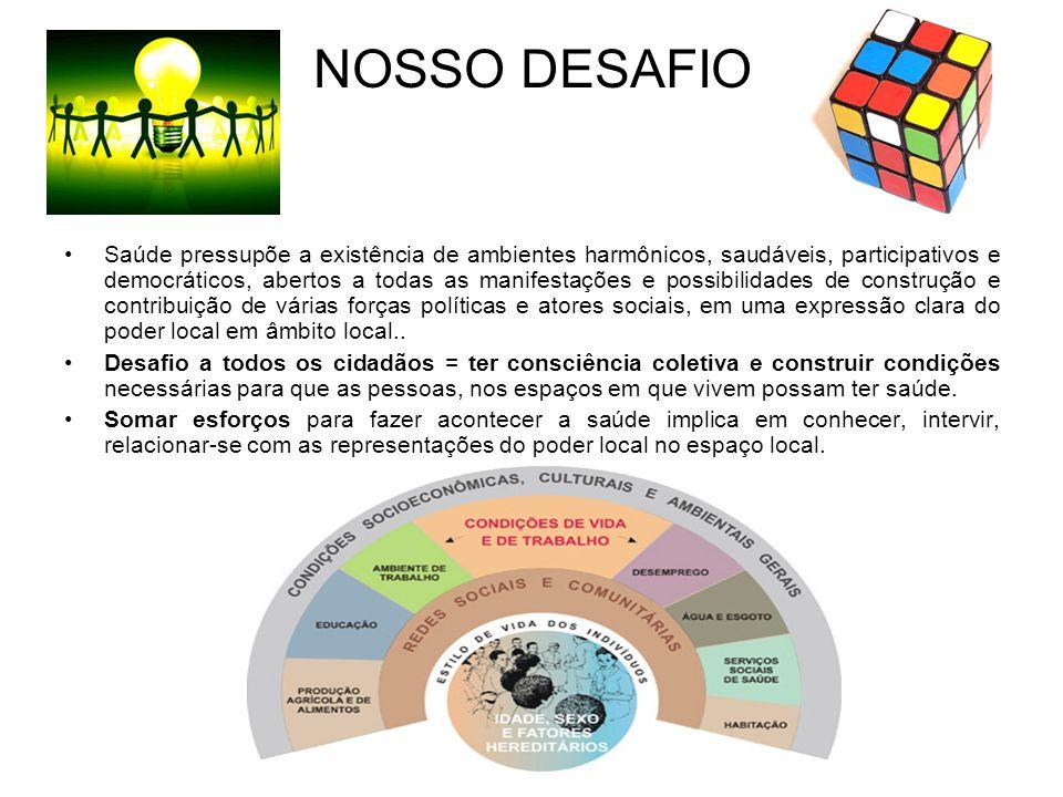 NOSSO DESAFIO