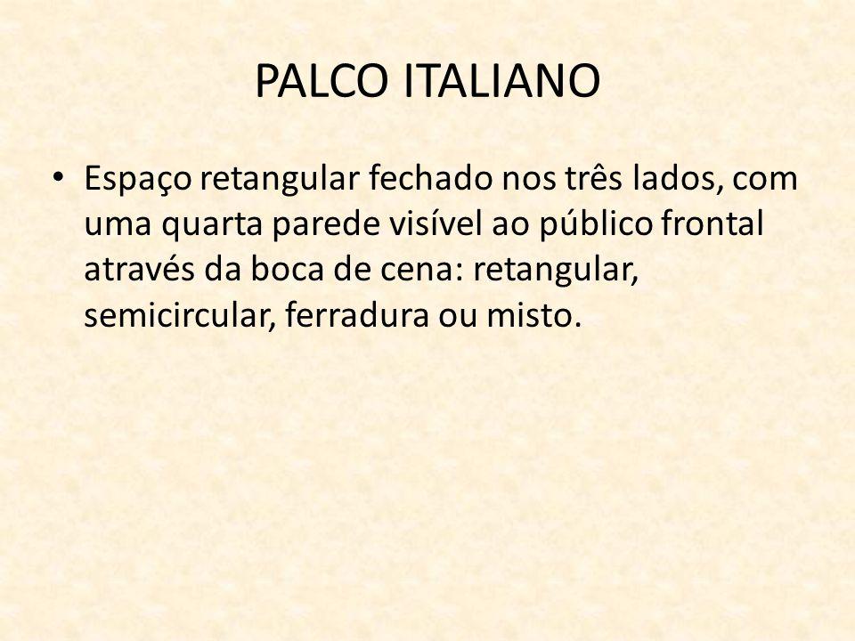 PALCO ITALIANO