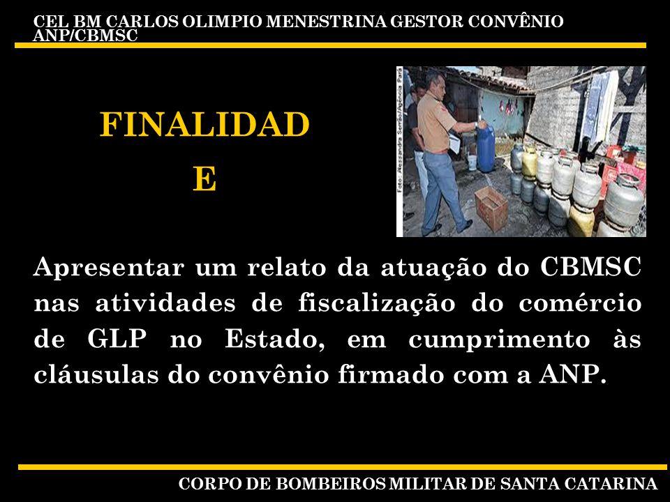 FINALIDAD E