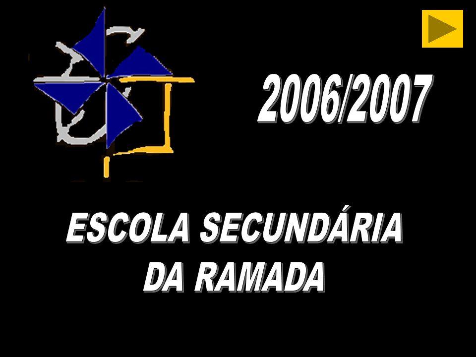 2006/2007 ESCOLA SECUNDÁRIA DA RAMADA Tabaco