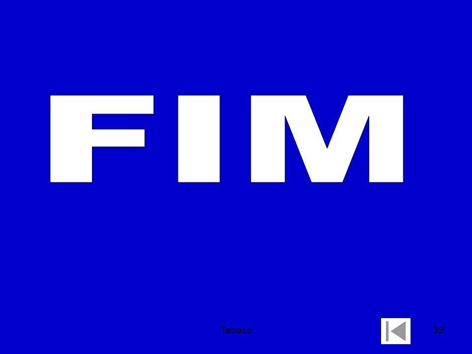 FIM Tabaco