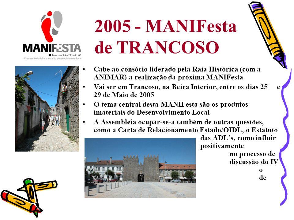 2005 - MANIFesta de TRANCOSO