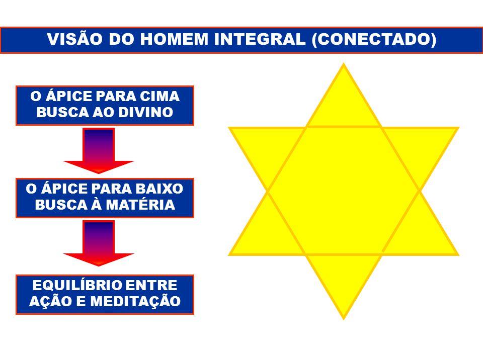 VISÃO DO HOMEM INTEGRAL (CONECTADO)