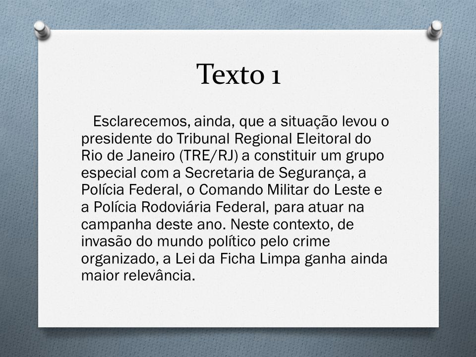 Texto 1