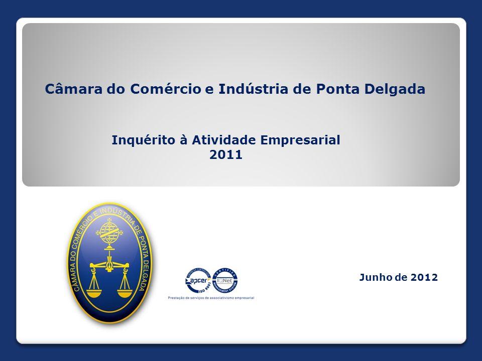 Câmara do Comércio e Indústria de Ponta Delgada