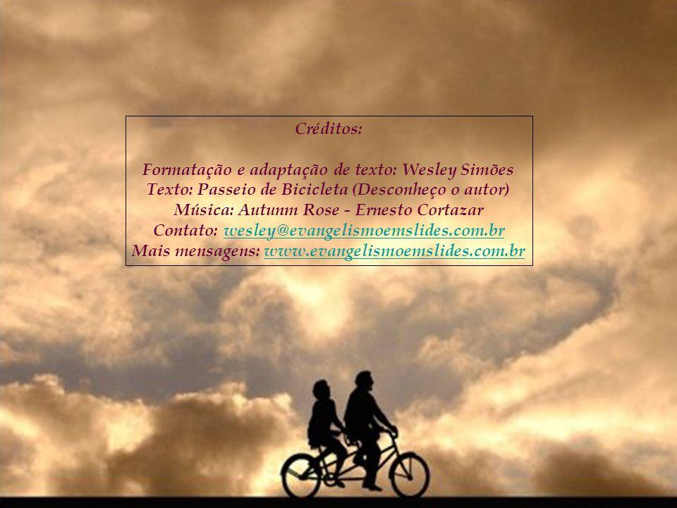 Formatação e adaptação de texto: Wesley Simões