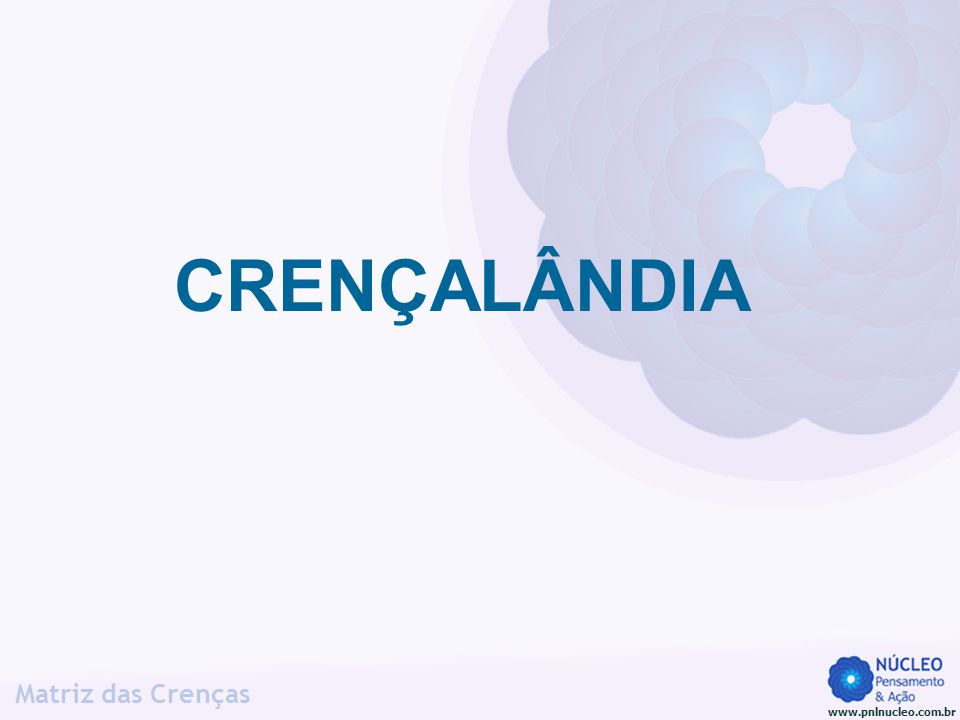 CRENÇALÂNDIA