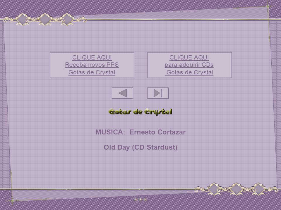 MUSICA: Ernesto Cortazar