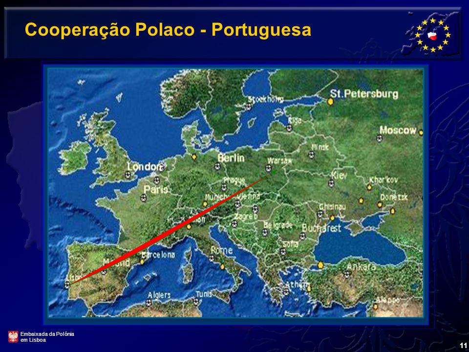 Cooperação Polaco - Portuguesa