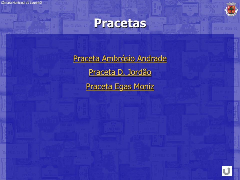 Praceta Ambrósio Andrade