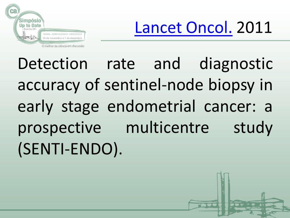 Lancet Oncol. 2011
