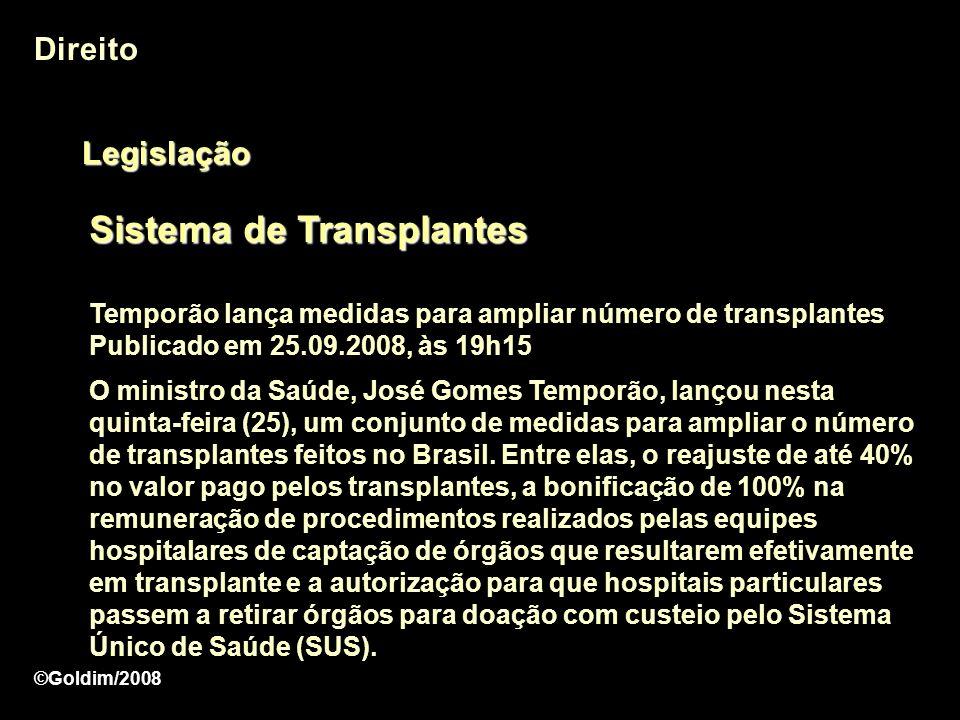 Sistema de Transplantes