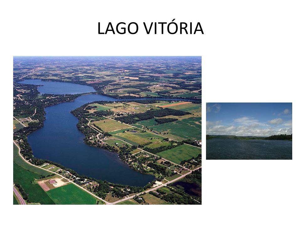 LAGO VITÓRIA Lago Vitória