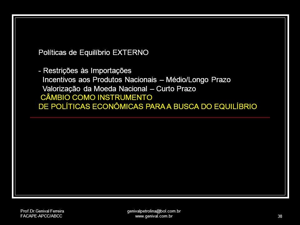genivalpetrolina@bol.com.br www.genival.com.br