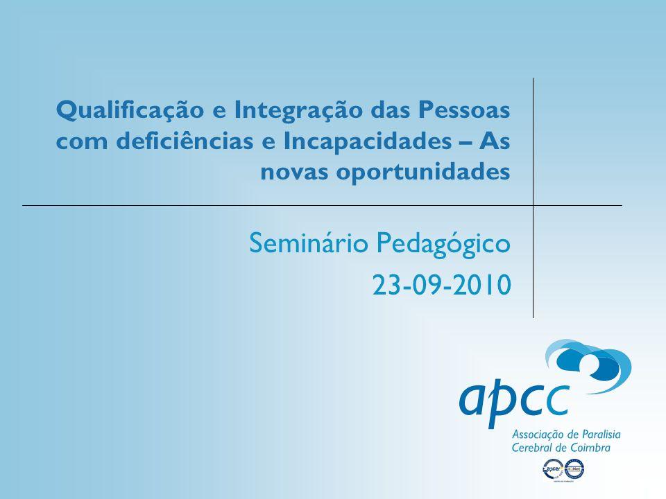 Seminário Pedagógico 23-09-2010