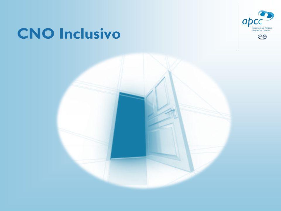 CNO Inclusivo