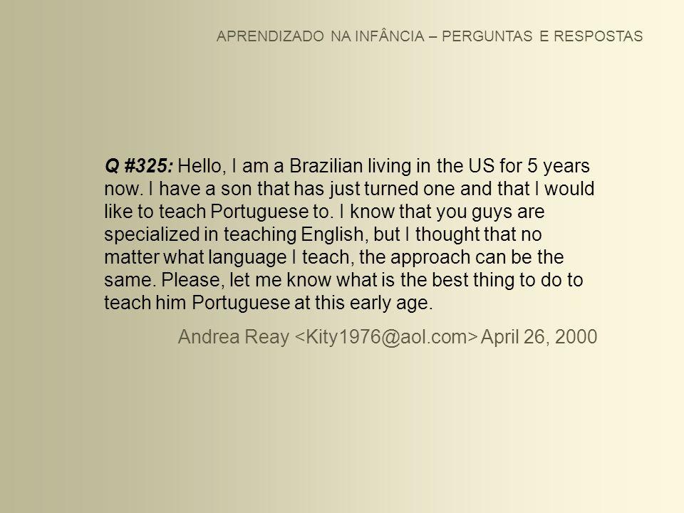 Andrea Reay <Kity1976@aol.com> April 26, 2000