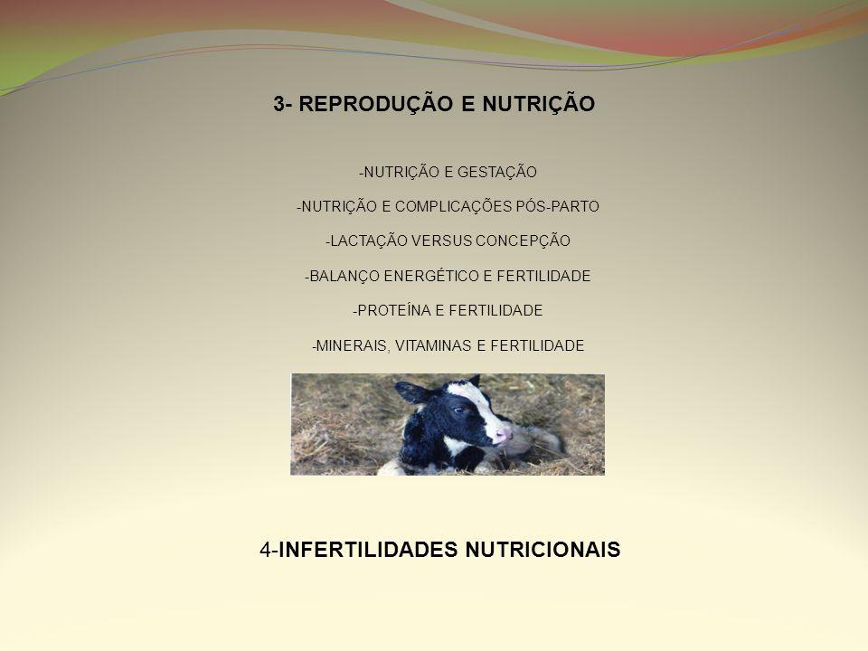 3- REPRODUÇÃO E NUTRIÇÃO
