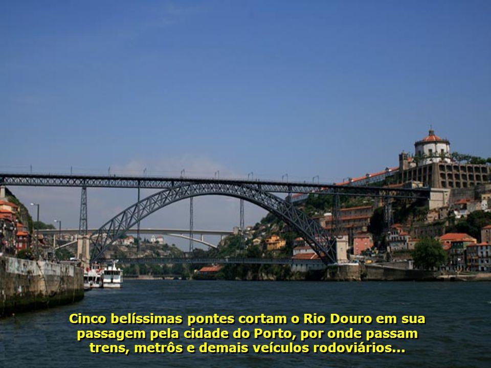 IMG_2297 - PORTUGAL - PORTO – PONTE D. LUIS I E PONTE DO INFANTE-700