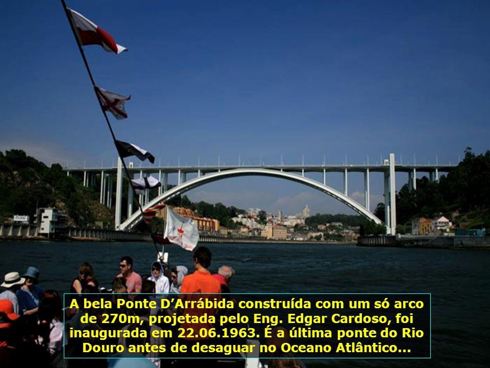 IMG_2352 - PORTUGAL - PORTO - PONTE D'ARRÁBIDA-700