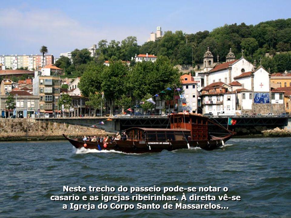 IMG_2367 - PORTUGAL - PORTO - CIDADE E BARCO-700