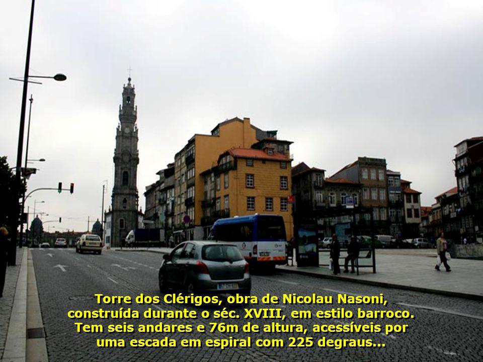 IMG_2185 - PORTUGAL - PORTO – TORRE DOS CLÉRIGOS-700