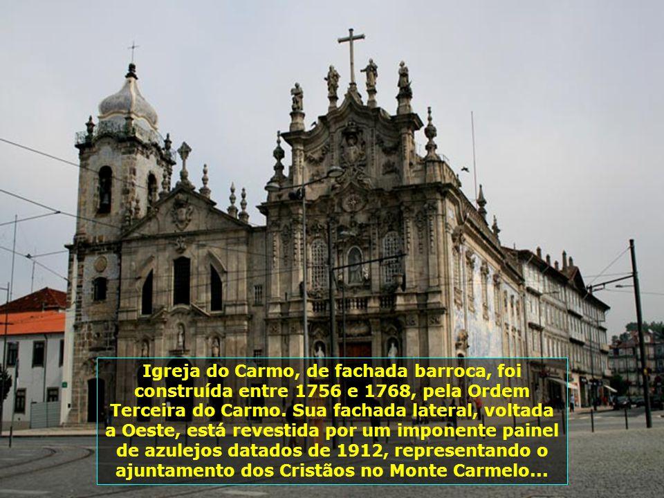 IMG_2193 - PORTUGAL - PORTO - IGREJA....-700