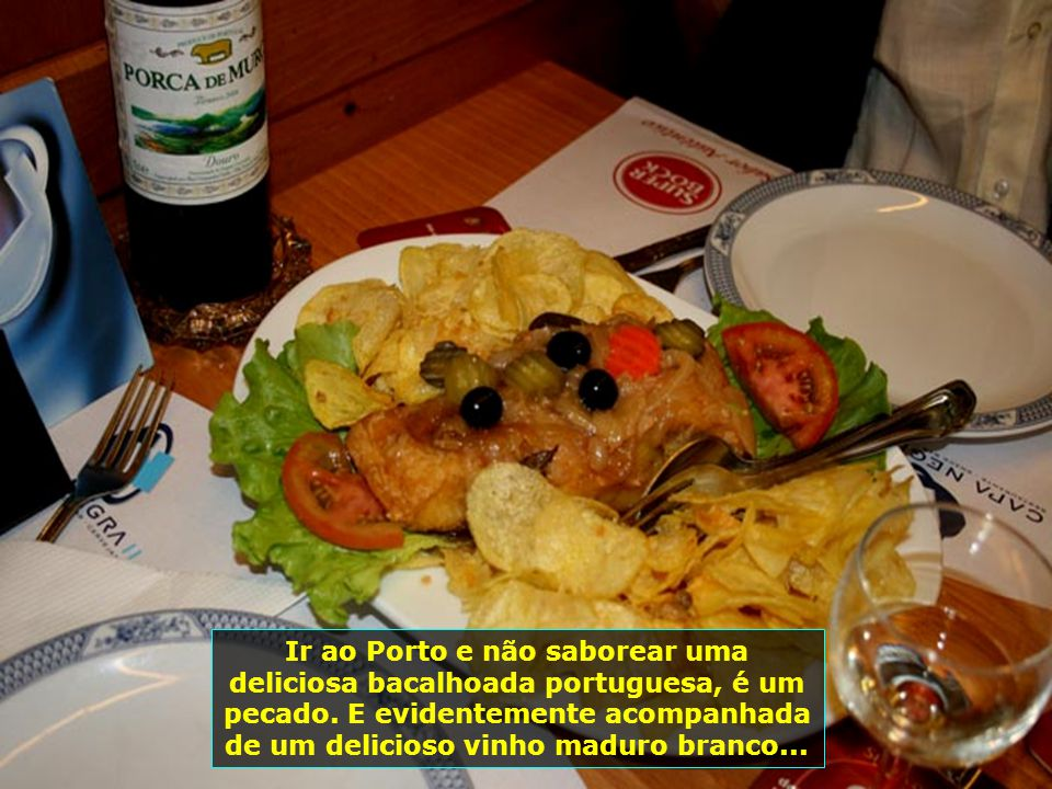 IMG_2282 - PORTUGAL - PORTO - BACALHOADA-700