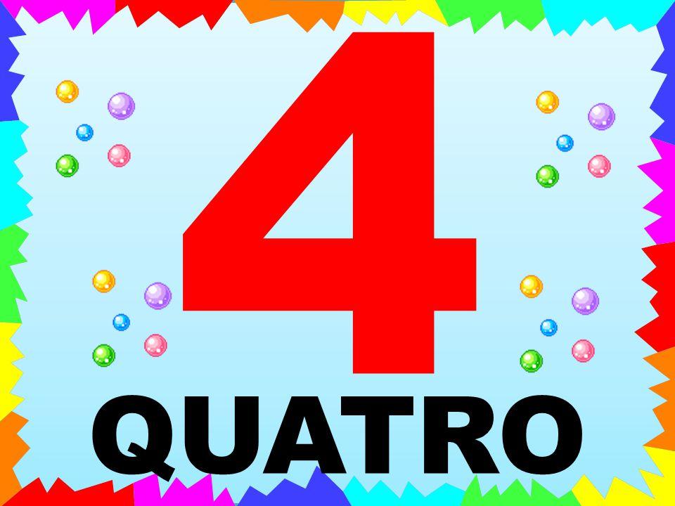4 QUATRO