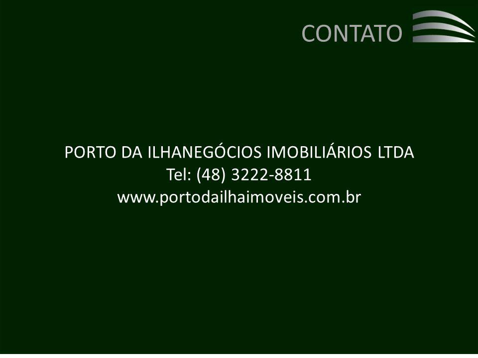 PORTO DA ILHANEGÓCIOS IMOBILIÁRIOS LTDA