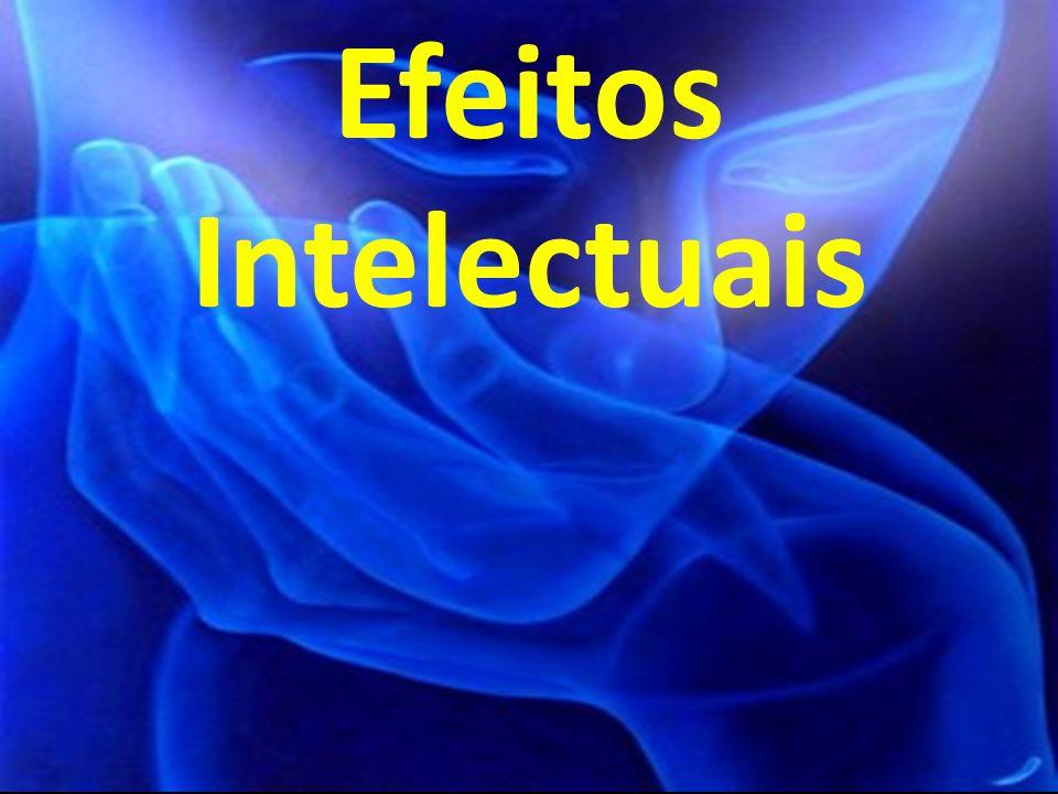 Efeitos Intelectuais