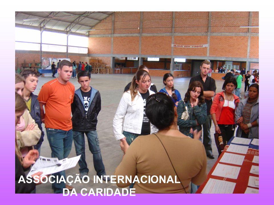 ASSOCIAÇÃO INTERNACIONAL DA CARIDADE
