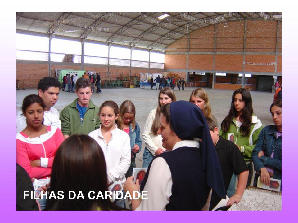 FILHAS DA CARIDADE