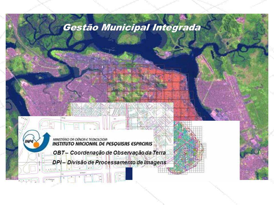 Gestão Municipal Integrada