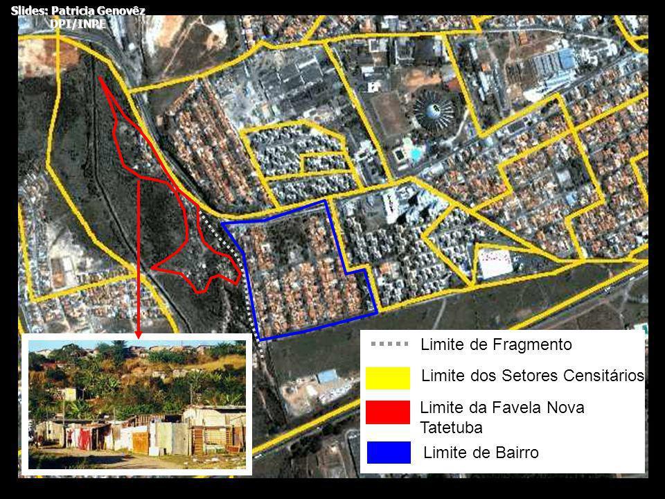 Slides: Patricia Genovêz