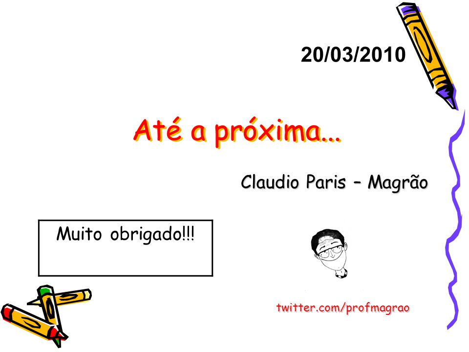 twitter.com/profmagrao