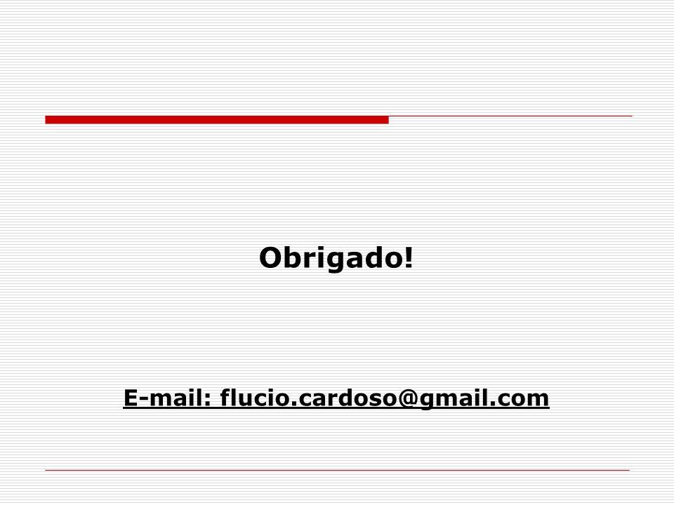 E-mail: flucio.cardoso@gmail.com