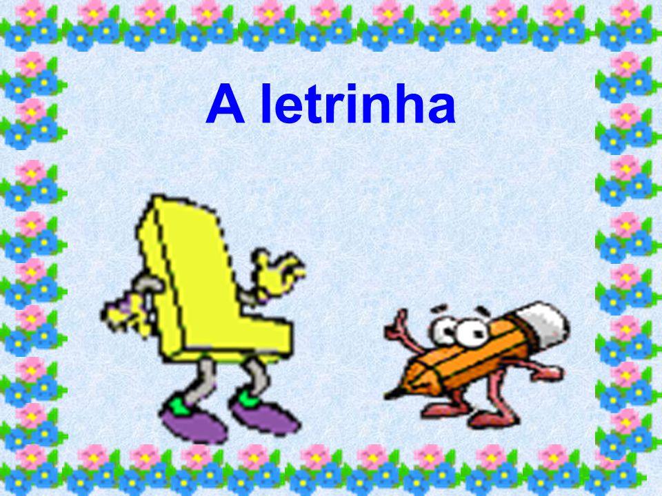 A letrinha