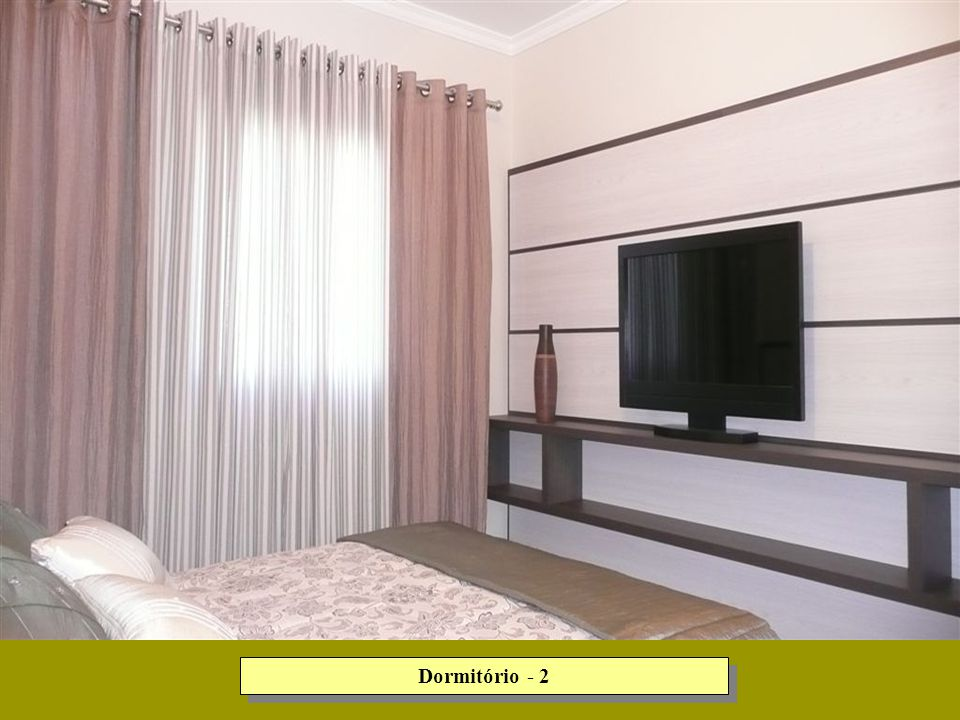 Dormitório - 2