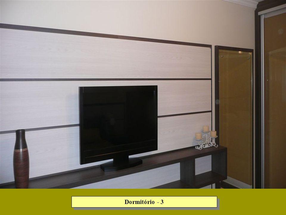 Dormitório - 3