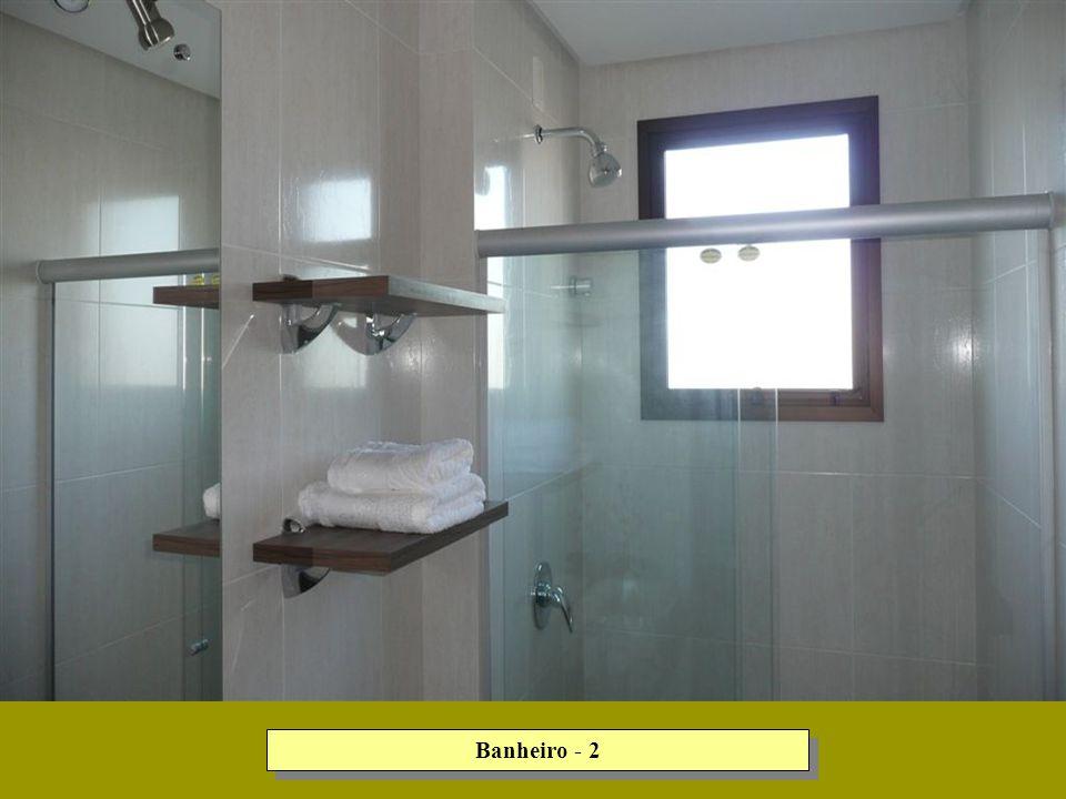 Banheiro - 2