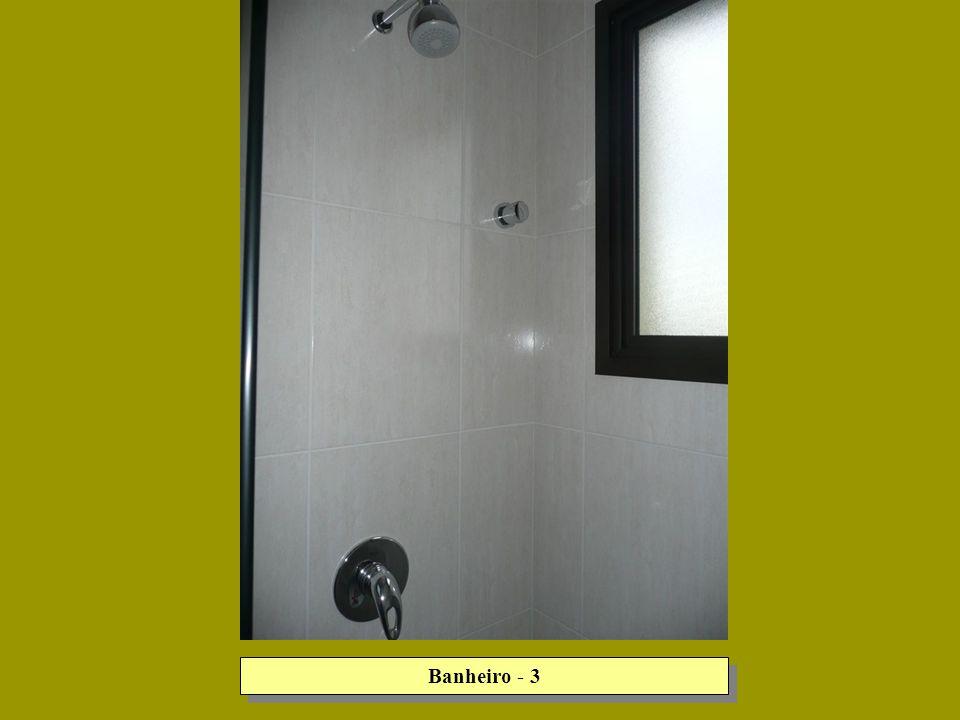 Banheiro - 3