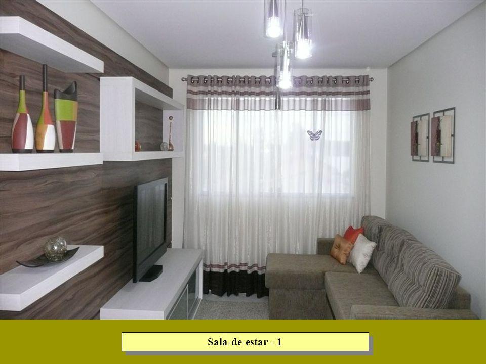 Sala-de-estar - 1