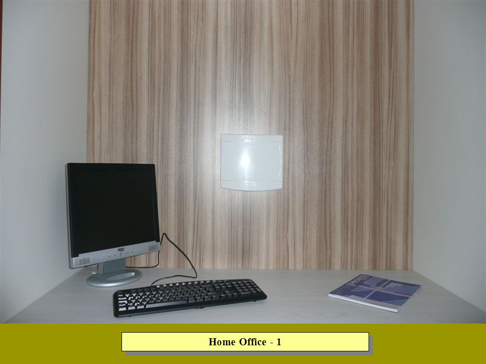 Home Office - 1
